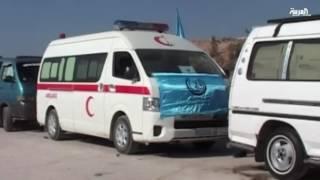 حلب.. المعركة الكبرى؟