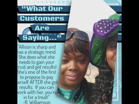 """""""What Our Customers Are Saying..."""""""