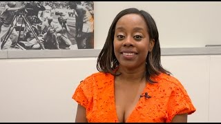 Deborah Riley Draper - Olympic Pride, American Prejudice