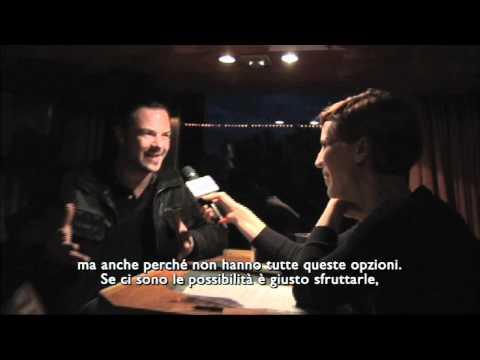 Epica - Intervista a Isaac Delahaye