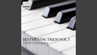 Variations in E Flat Major, Op.44: Variazione 1