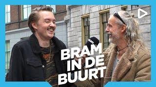 """""""Ik ben te snel in bed"""" - Bram In De Buurt   SLAM!"""