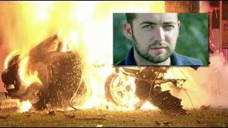 Who killed Michael Hastings? - Truthloader