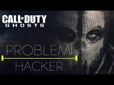 Hack Gameplay - Godmode, tutti i perk su Call of Duty: Ghosts - Ti piace vincere facile?