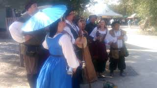 Beautiful Song - Renaissance Fair
