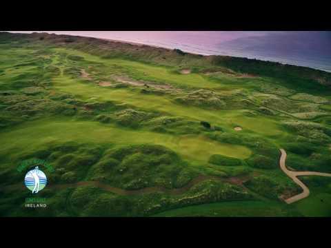 Royal Portrush Golf Club - Dunluce Links The Open 2019