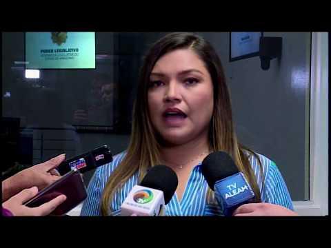 PROJETO MULHERES ALEAM - REPÓRTER AMAZONAS -10.03.2020