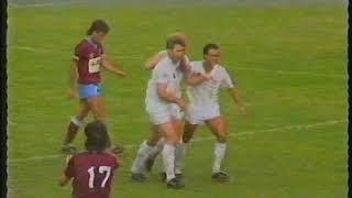 Apia v Sydney Croatia 1987 at Lambert Park