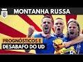 Montanha Russa #1: seleções alternativas, desabafo e apostas antes da Copa