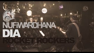 Nufi Wardhana - Dia (Live Cover Version) Original song by Rocket Rockers MP3