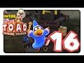 Captain Toad: Treasure Tracker #16: Donkey Kong Arcade