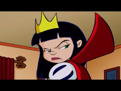 Sabrina the Animated Series 111 - Nothin Says Lovin Like Something From a Coven  HD  Full Episode