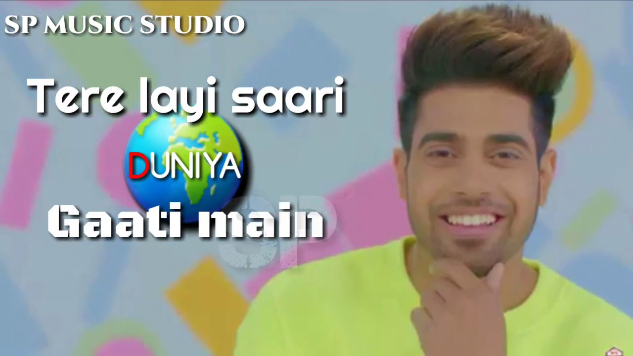 NIRA ISHQ LYRICS – Guri New Punjabi Song ~ Sonu Parit