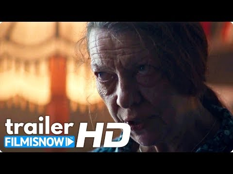 MARIANNE (2019) | Trailer ITA della serie horror Netflix