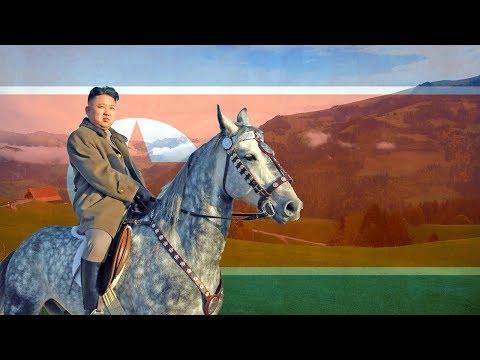 Stvari Koje Vam Mediji Ne Govore O Severnoj Koreji