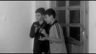 Susqun Styla-Serseri Rapçi-Ellere Gittin Zalim