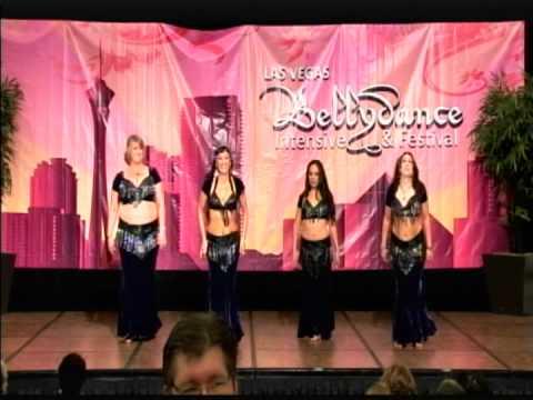 Eastern Sun Dance Company LVBDI 2012
