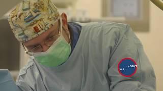 Małoinwazyjne leczenie dyskopatii - Carolina Medical Center