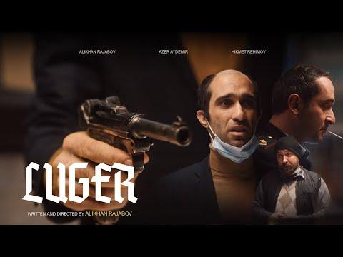 Luger - Əlixan Rəcəbov