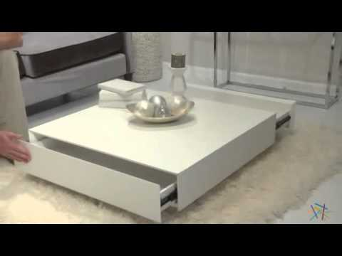 Nuevo Dumas Coffee Table   Product Review Video