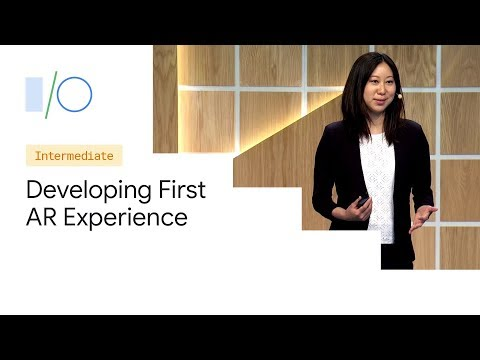 Developing The First AR Experience For Google Maps (Google I/O'19)