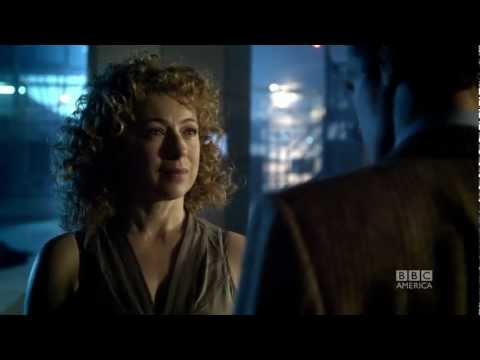 Doctor Who: A Good Man Goes To War in Two and a Half Minutes