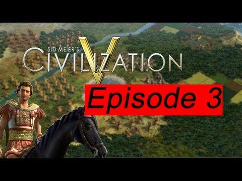 (Sid Meiers Civilization 5) #3  
