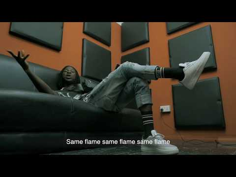 Stonebwoy - Top Skanka (Viral Video)