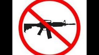 """Gun Grabber"" Payday Monsanto - Obama"
