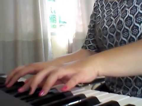 Shoshone Love Song - Piano Cover