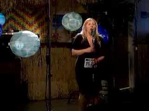 CMT Karaoke Star Auditions