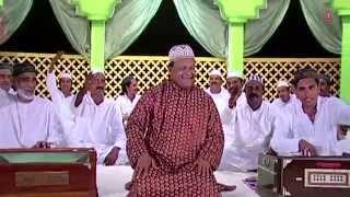 Taj Piya Tere Dar Ke Bhikhari Islamic Song Full (HD) | Chhote Majid Shola | Tajulwara Ka Aangan