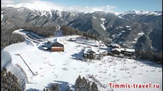 видео горнолыжные туры в андорру