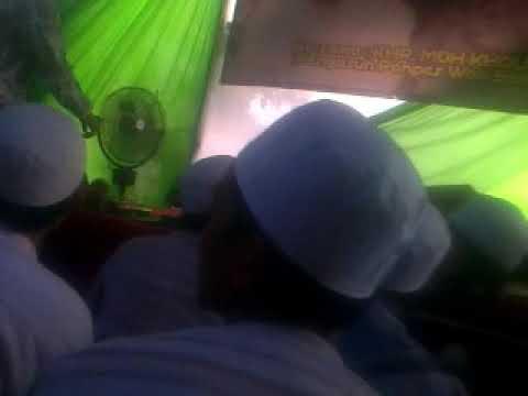Viral!!! Sholawat yang menyentuh hati    Al Mahabbah/Santri PPWS Situbondo