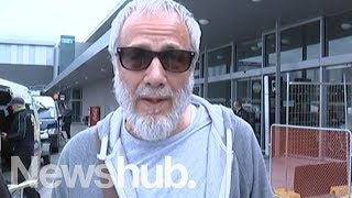 Yusuf/Cat Stevens reflects ahead of performing for victims of Christchurch terror attack | Newshub