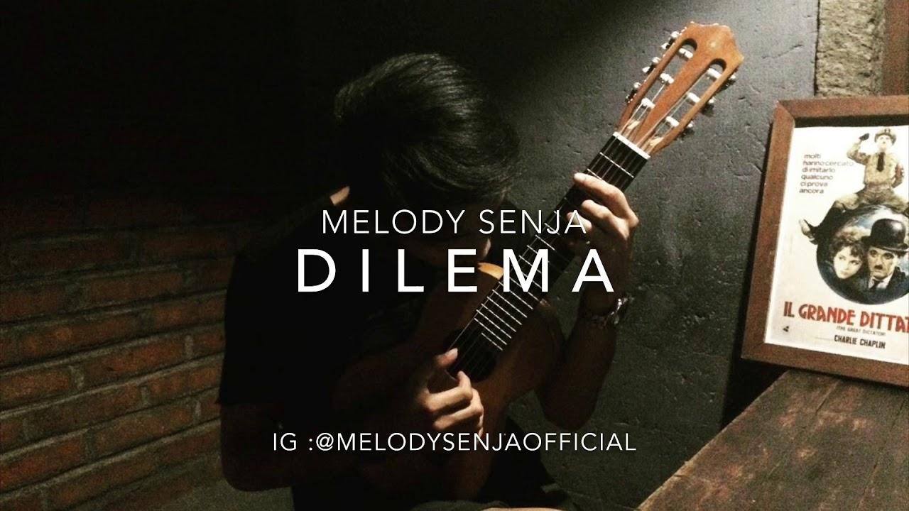 Download MELODY SENJA - Dilema ft Nia Kharisma (Official Liriyc)