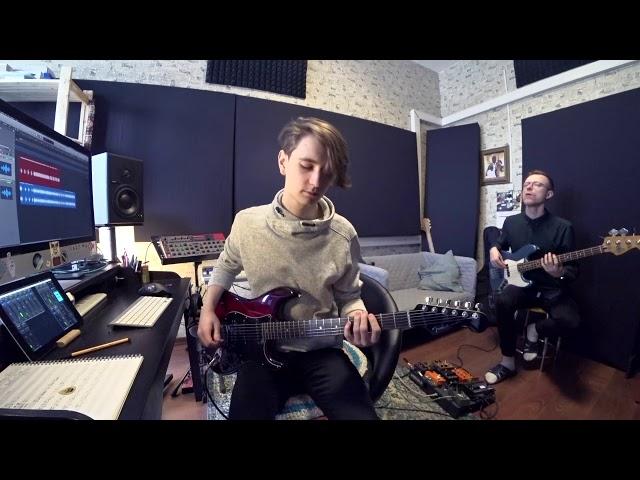 GuitarCraft - R U Mine - Arctic Monkeys - Никита Исаев