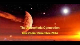 Alex collier Diciembre 2014