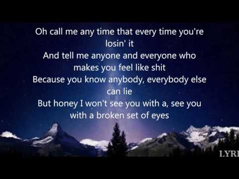 One Republic- FUTURE LOOKS GOOD. LYRICS