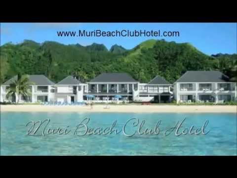 Rarotonga Accommodation | Luxury Resort Hotels Rarotonga