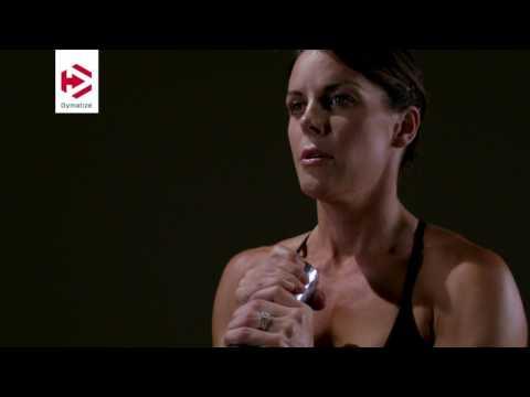 Team Dymatize Athlete Brooke Interview