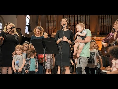 The Lullaby Project Celebration Concert 2019 mp3