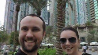 Dubaj marzec 2016 - część 2 z 2