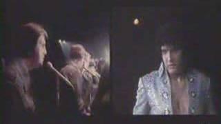 Elvis Presley - Sweet Sweet Spirit 1972 live