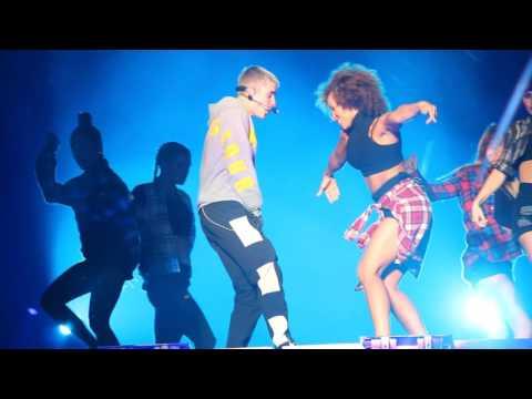 Justin Bieber - Company (Bogotá,...