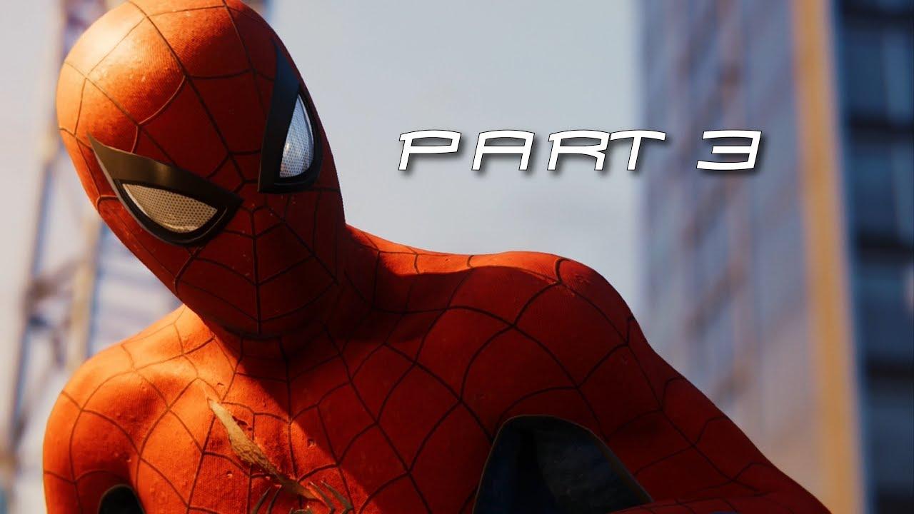 spiderman 3 full movie part 3 desitara