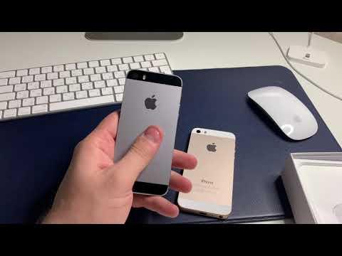 Продали IPhone 5 под видом 5S всего за 5000₽ ⚠️ стоит своих денег?!