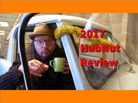 HubNut: The 2017 Review