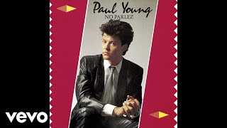 Paul Young - Sex (Audio)