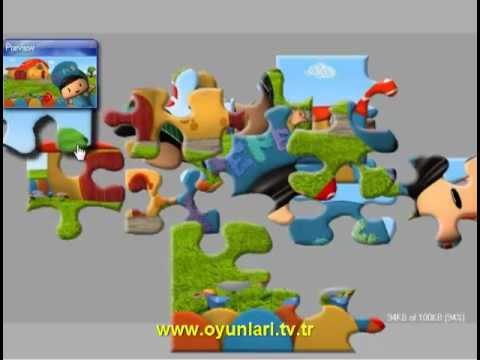 Pocoyo Boyama Oyunlari Ust Ev Boyama Sayfasi